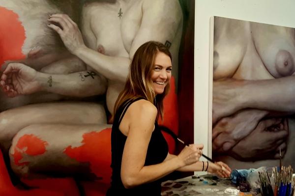 Michelle Doll - Artspeak