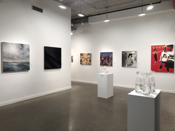 Autumnal Group Exhibition