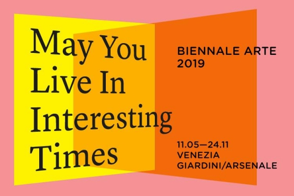 DARREN BADER, MICHAEL E. SMITH, AND HITO STEYERL IN THE VENICE BIENNALE