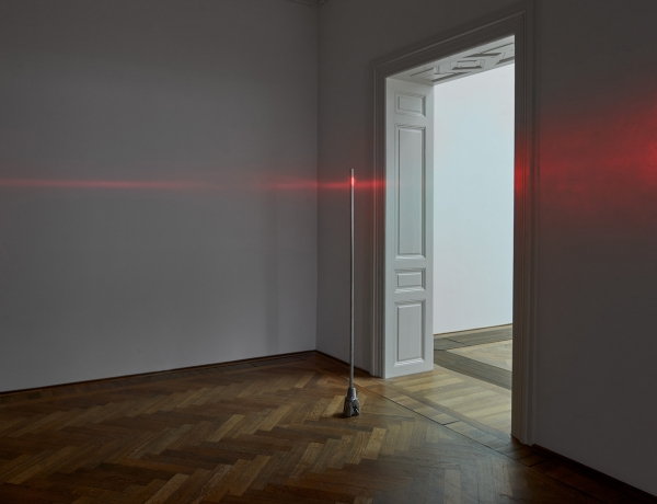 MICHAEL E. SMITH AT KUNSTHALLE BASEL