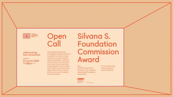 Silvana S. Foundation Commission Award