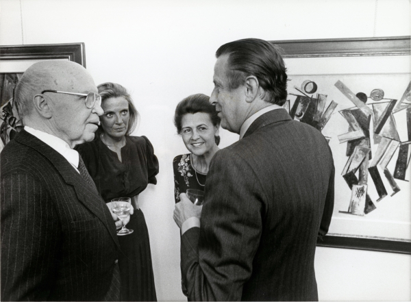 Galerie Gmurzynska –55 Years Anniversary