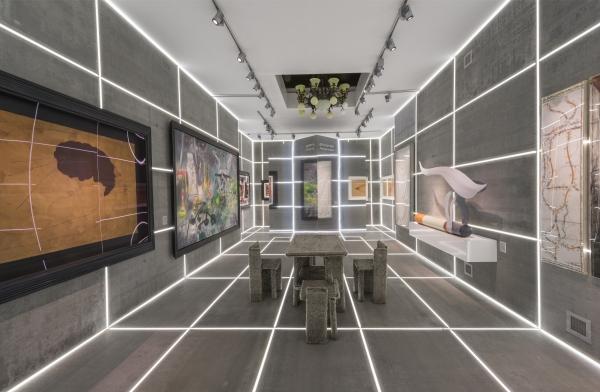 Galerie Gmurzynska – 55 Years Anniversary