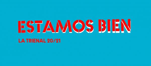 """Edra Soto """"ESTAMOS BIEN – LA TRIENAL 20/21"""" for El Museo Del Barrio"""