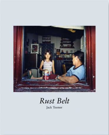 Jack Teemer: Rust Belt