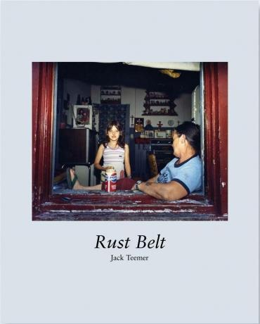 Jack Teemer: Rust Belt