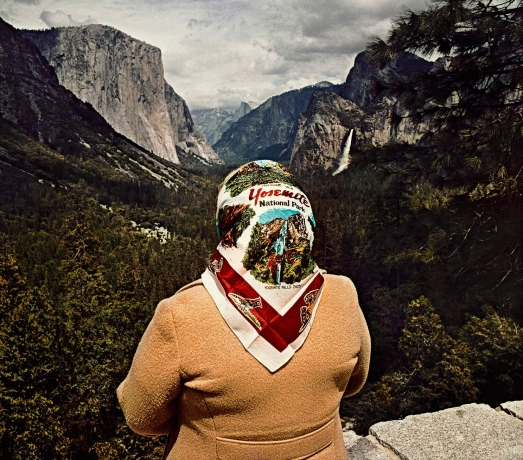 Roger Minick featured in Contemplating the View: American Landscape Photographs