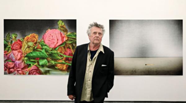 Fotokunstner Per Maning: -Døden ga meg kraft til å skape