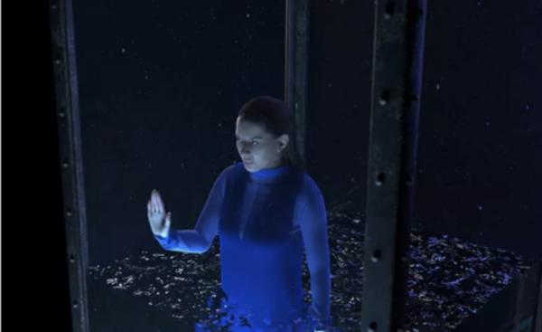 Virtual reality: Marina Abramović and Anish Kapoor at Art Basel Hong Kong