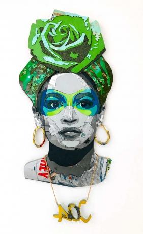 Brave Women are the Creative Nexus for Inga Guzyte