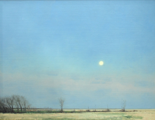 Review: Tonalism Then and Now at Sullivan Goss