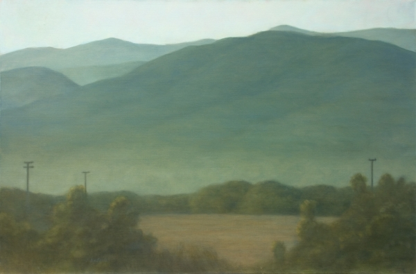 SARAH VEDDER, Carpinteria Field, 2005