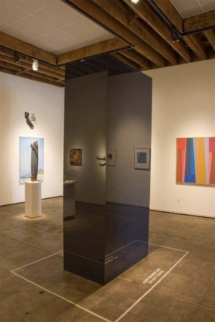 Sullivan Goss Gallery Discovers Monumental Work by John McCracken