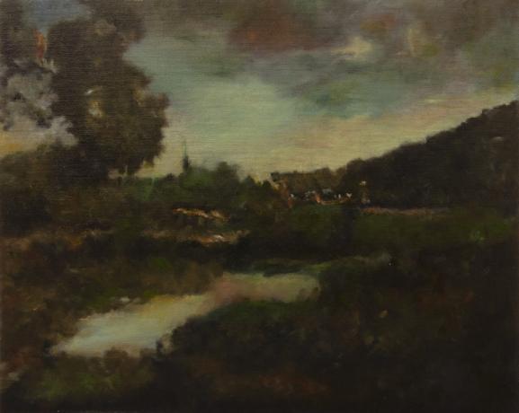 NVIDIA TITAN RTX Helps Artist Generate Original Paintings