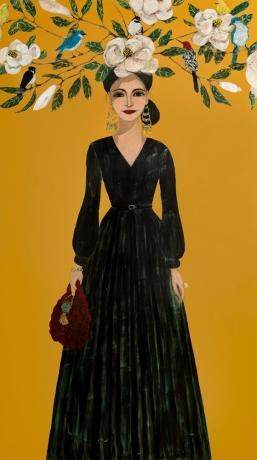 ERIKA CARTER , Eloisa De La Loma, Madre, 2020
