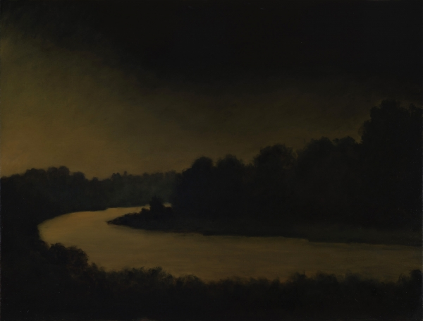 Darkness on the Edge of Town, Chris Peters