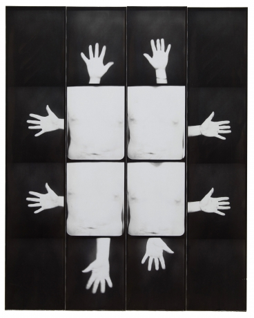 SHAPE OF LIGHT: DEFINING PHOTOGRAPHS FROM THE FRANCES LEHMAN LOEB ART CENTER