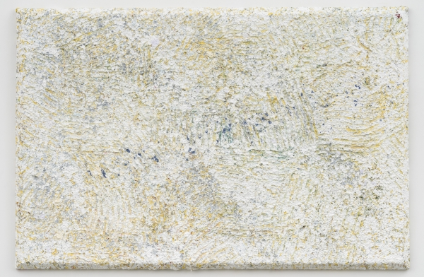 NOW ON VIEW - SAM GILLIAM: MOVING WEST AGAIN