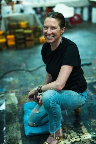 MARY WEATHERFORD | THE ASPEN AWARD FOR ART 2021