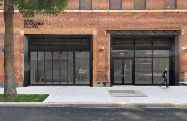 OPENING SPRING 2022: DAVID KORDANSKY GALLERY NEW YORK