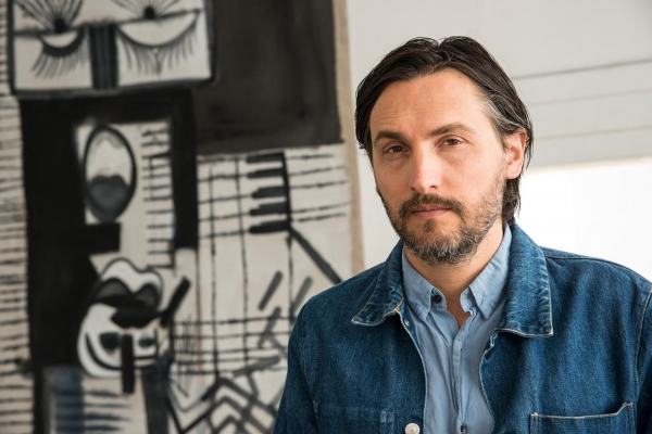 Tobias Pils Represented by David Kordansky Gallery