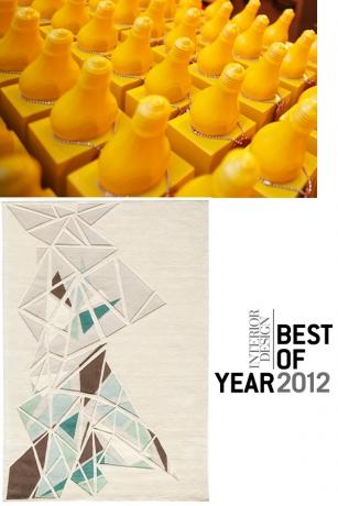 BOY Awards Winner - Best Rug 2012!