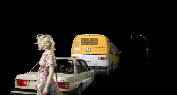 STAGE DIRECTOR: ALEX PRAGER'S METICULOUS CRAFT ON VIEW @ LEHMANN MAUPIN, HONG KONG