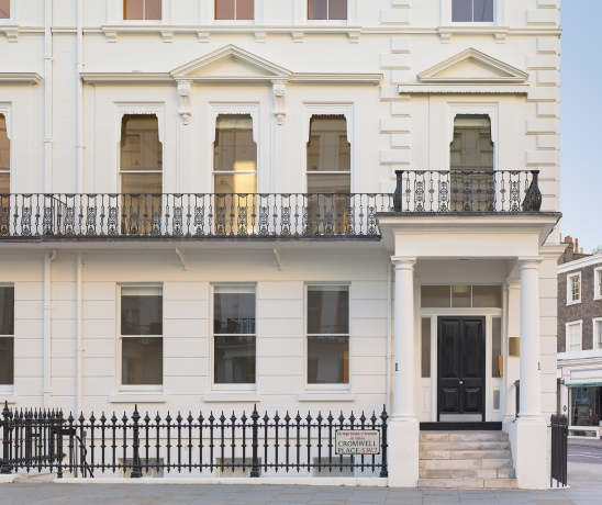 Lehmann Maupin London Opens at Cromwell Place in October