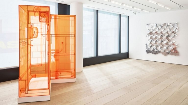 Lehmann Maupin opens new gallery in Chelsea