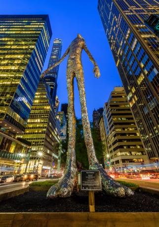 Announcing Representation of Tom Friedman in Asia