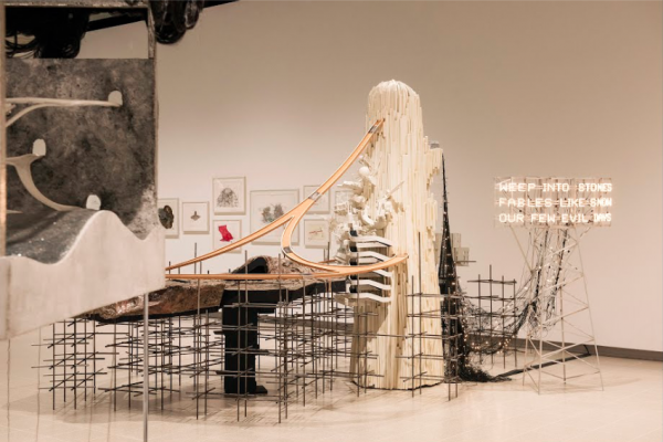 Lee Bul On The Inspiration Behind Her Futuristic Show At The Hayward Gallery