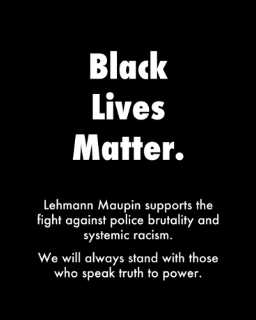 Resources to Support Black Lives Matter