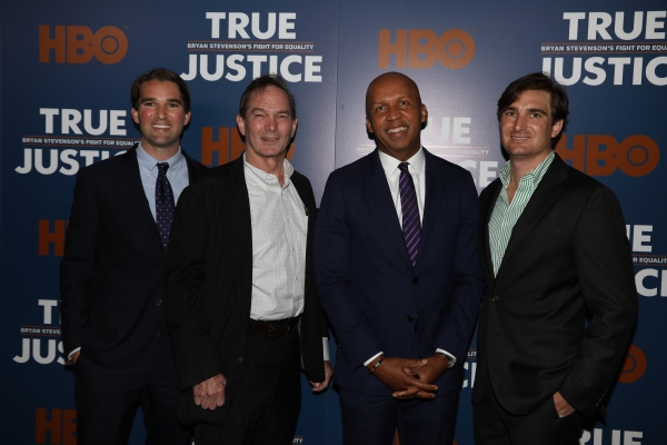 METRO: Documentary filmmakers the Kunhardts talk truth-telling and Bryan Stevenson