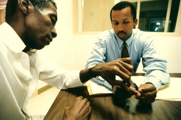 EXCLUSIVE: Powerful Clip From HBO Doc on Bryan Stevenson's Liberatory Work