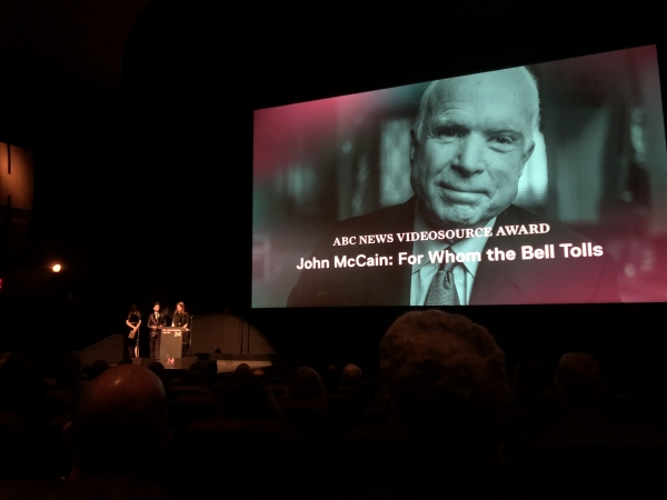 IDA Documentary Awards Winners Announced
