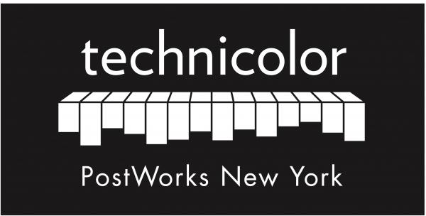 Technicolor Post Works