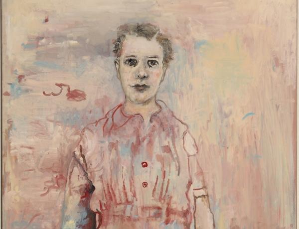 Critics' Pick: Hannah van Bart