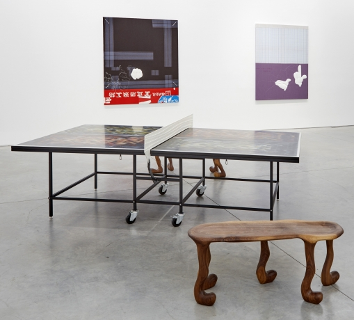 Marianne Boesky Gallery's Latest Show Combines Design and Art