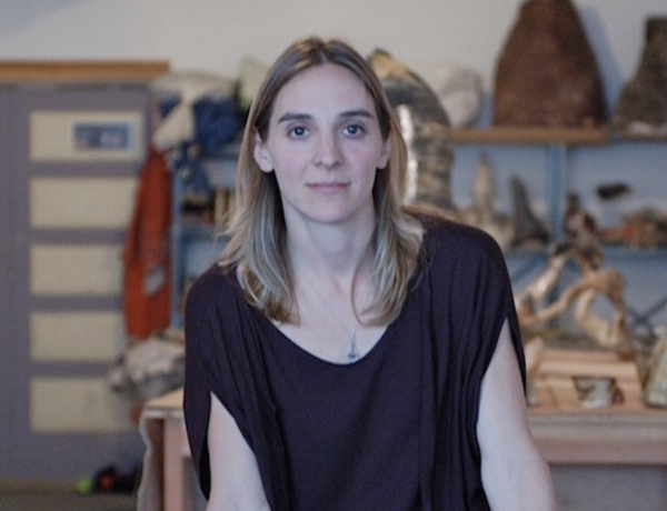 Jessica Jackson Hutchins on Becoming an Accidental Painter & Building a New Art Scene in Portland