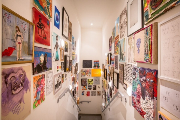 New York Gallerists Counter Art-World Elitism by Showing Every Work They're Sent