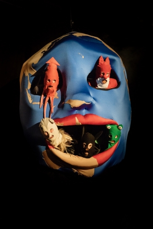 Wakka Wakka Presents: Animal R.I.O.T. Puppet Sessions
