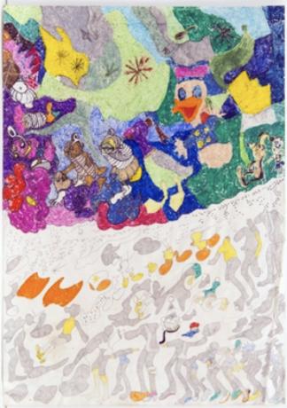 David Ebony's Top 10 New York Gallery Shows for November