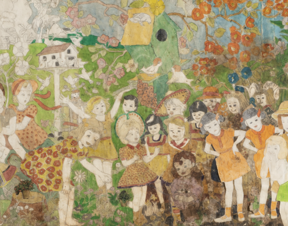 The Outsider Art Fair 2020: 7 Must-See Exhibits