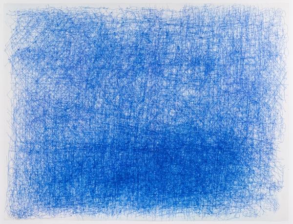 Dan Miller at Andrew Edlin Gallery