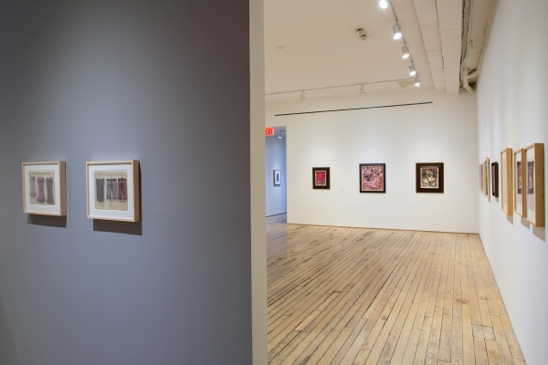 Janet Sobel and Pearl Blauvelt: 17 Great Things to Do In New York