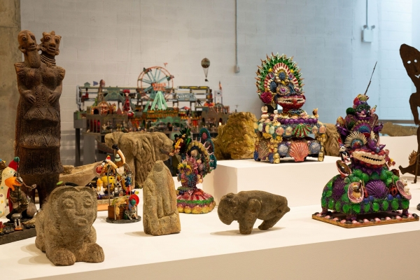 Three exhibitions to see in New York this weekend