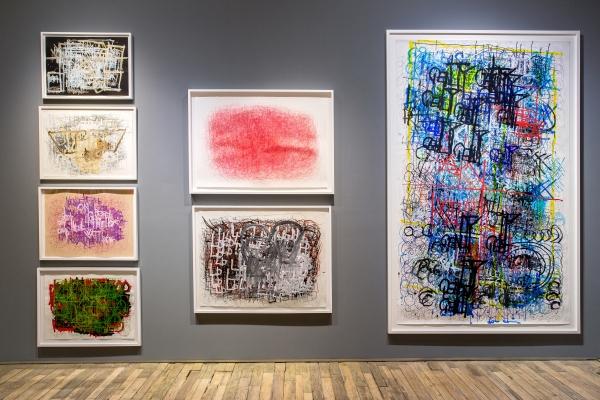 Ousider Art Fair as Model for Future