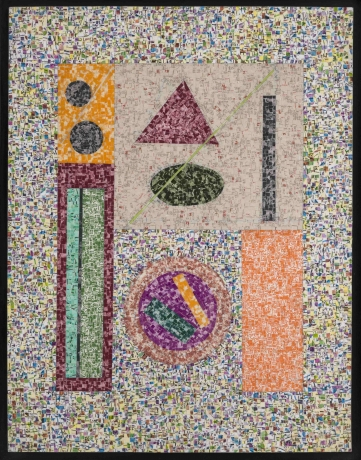 Outsider Art Fair 2021 Part II: The Seven Curations