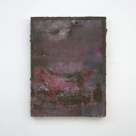 """Joshua Hagler: """"Witness or pretend: Decoding materiality in southern art"""" at Bode Projects, Berlin"""