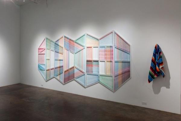 Artist Talk with Adrian Esparza